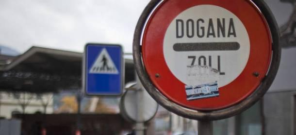 Foto Dogana